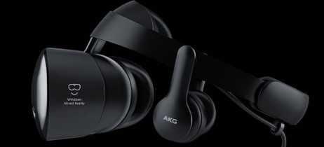 Novo headset VR da Samsung aparece em registro revelando suporte para Bluetooth