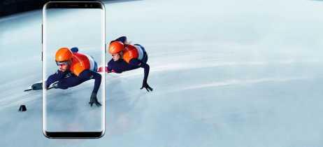 Samsung lança aplicativo oficial das Olimpíadas de Inverno PyeongChang 2018