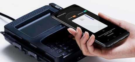 Samsung Pay Cash é um novo cartão digital pré-pago para transações via smartphone
