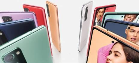 Samsung pode ter parado a produção do Galaxy S21 FE devido a escassez de chips