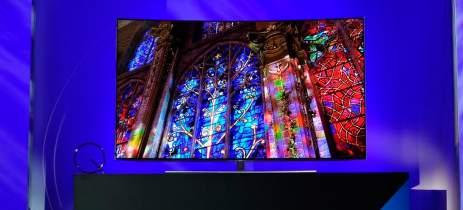 Samsung quer revolucionar a indústria das TVs com nova tecnologia de QLED azul