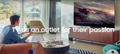 Samsung anuncia Odyssey G9 com MiniLED e TV Neo QLED de 85 polegadas