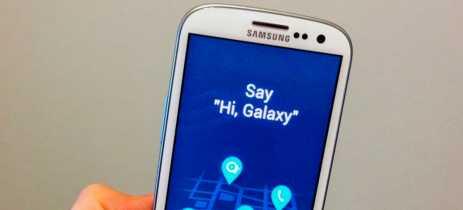 Samsung vai descontinuar a assistente de voz S Voice em junho