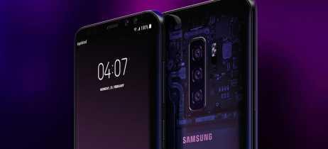 Rumor afirma que Samsung está fazendo smartphone gamer com GPU customizada