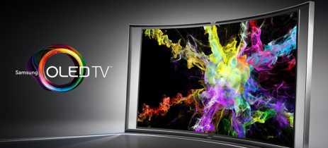 Samsung fica mais perto de produzir TVs QD-OLED