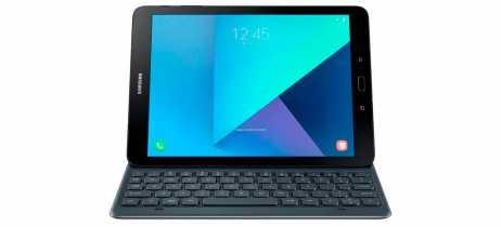 Galaxy Tab S4 pode ser lançado em agosto com Snapdragon 835 [Rumor]