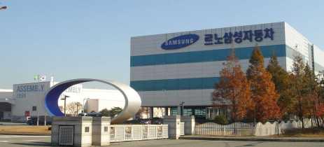 Novos módulos DRAM da Samsung podem levar 12GB para celulares intermediários