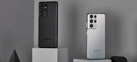 Samsung detalha o sensor de 108 megapixels presente no Galaxy S21 Ultra