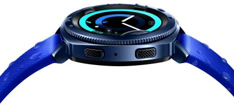 Samsung Gear S3 e Gear Sport recebem suporte ao Bixby