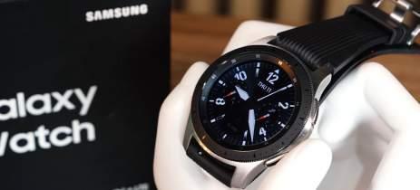 Samsung inicia produção de três modelos de smartwatches no Brasil