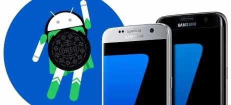 Samsung vai liberar o Android Oreo para seus smartphones em setembro
