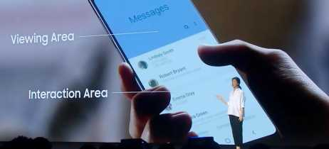 OneUI, nova interface da Samsung, não chegará para o Galaxy S8 e Note 8 [Rumor]