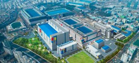 Samsung Electronics anuncia conclusão do desenvolvimento da tecnologia FinFET de 5nm EUV