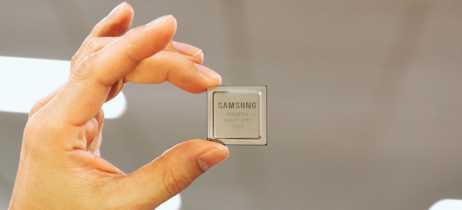 Samsung anuncia chipsets com circuitos integrados RFIC e ASIC para tecnologia 5G