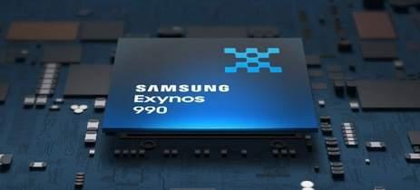Samsung deverá manter processador Exynos 990 na linha Galaxy Note 20