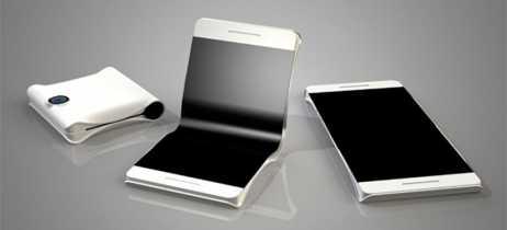Samsung cria força-tarefa para agilizar lançamento de smartphone dobrável [Rumor]