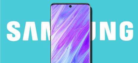 Primeiros benchmarks do Galaxy S20 confirmam 12GB de memória RAM