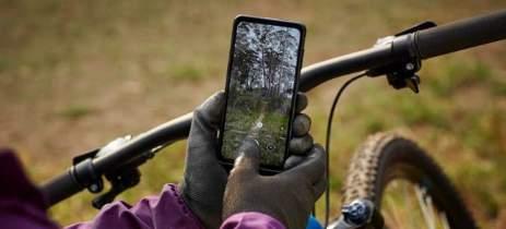 Smartphone Galaxy XCover Pro chega ao Brasil com foco em mercado corporativo