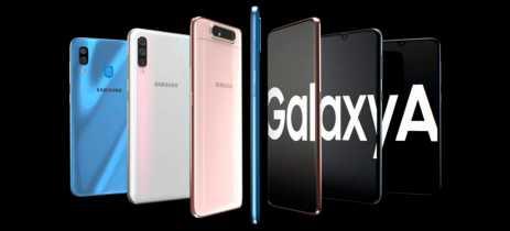 Samsung Galaxy A90 recebe certificação do Wi-Fi Alliance que confirma opção 5G