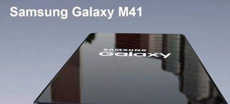 Samsung pode lançar Galaxy M41 com bateria de 6.800 mAh