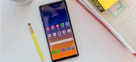 Samsung pode estar desenvolvendo uma versão