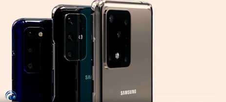 Samsung Galaxy S11: veja suas possíveis especificações e como será seu design