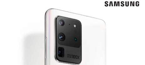 Samsung lança a versão Galaxy S20 Ultra White Limited Edition
