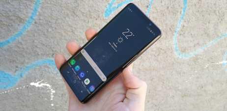 Análise: Samsung Galaxy S9