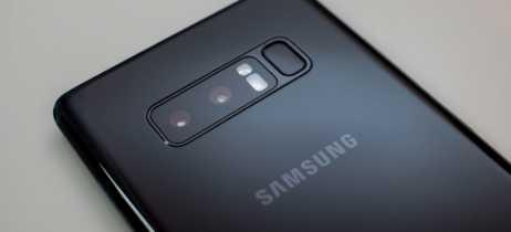 Câmera do Galaxy S9 deverá permitir câmera lenta de 16x em alta qualidade [rumor]