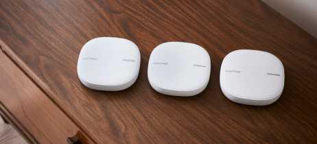 Samsung lança Smart Things, conjunto de roteadores com Tecnologia WiFi Mesh