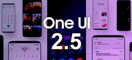 Samsung One UI 2.5: veja quais são os novos recursos disponíveis