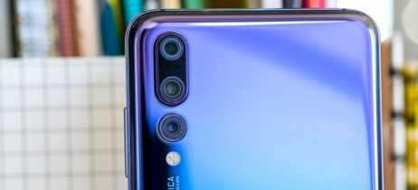 Galaxy S10+ terá três câmeras traseiras [Rumor]