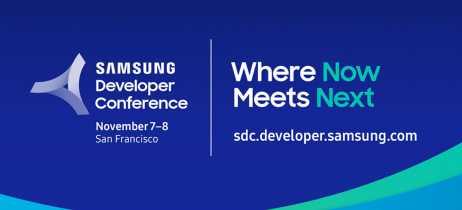 Conferência da Samsung teve novidades para Bixby, IA e Internet das Coisas