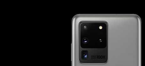 Samsung Galaxy S20 Ultra com Exynos 990 apresenta diversas falhas