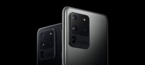 Samsung Galaxy Note20 vai chegar com bateria de 4.300 mAh