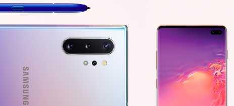Samsung pode estar planejando unir a linha Galaxy S e Galaxy Note em 2020 [RUMOR]