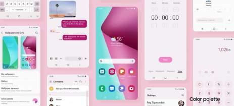 Veja em vídeo nova interface One UI 4.0 para smartphones Samsung