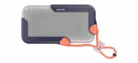 WD demonstra protótipo de SSD portátil com 8TB e SuperSpeed USB de 20Gbps