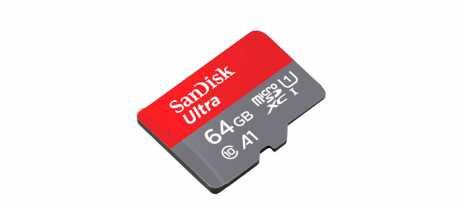 SanDisk lança nova linha de cartões de memória com melhor desempenho em smartphones