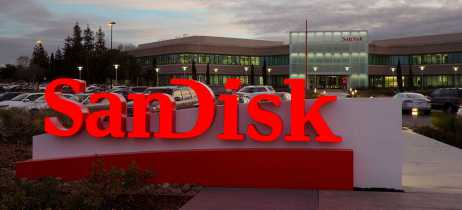 SanDisk revela cartão microSD Extreme UHS-I com 1TB de armazenamento