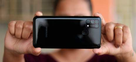 """Galaxy M31: Samsung traz One UI 3.0 com Android 11 para o celular """"baratinho"""""""