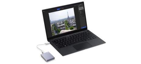 SSD externo Seagate One Touch chega com velocidades de até 1.030 MB/s