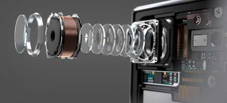Samsung está desenvolvendo sensores para captar fotos de até 144MP