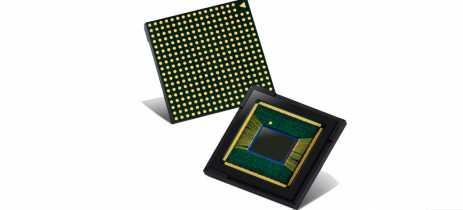 Samsung anuncia sensores ISOCELL Bright GW1 de 64MP e ISOCELL Bright GM2 de 48MP