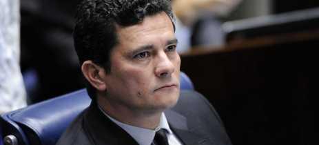 Hackers invadem celular do Ministro da Justiça, Sergio Moro, e linha é cancelada
