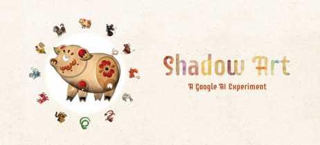 Shadow Art é um jogo da Google baseado em IA e inspirado pelo Ano Novo Lunar