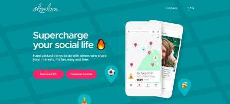 Shoelace é a nova tentativa da Google em criar uma rede social