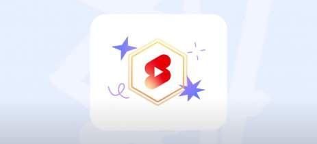 YouTube vai pagar até US$ 10 mil por mês para criadores de conteúdo no Shorts