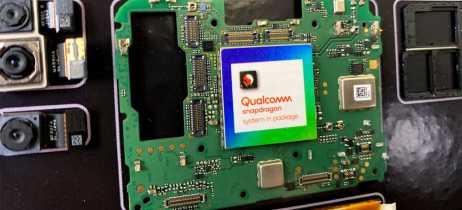 O que é o Q SiP, o chip integrado para celulares desenvolvido no Brasil