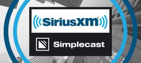 SiriusXM, empresa de rádio via satélite, compra plataforma de podcasts Simplecast